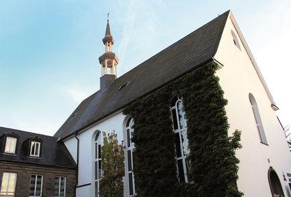 Kulturzentrum Klosterkirche in Lennep